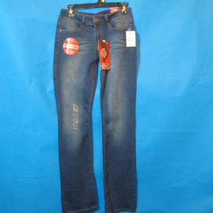 STRETCH jeans YMI-Slimmers